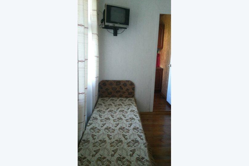 Отдельная комната, пастернака, 6, Коктебель - Фотография 27