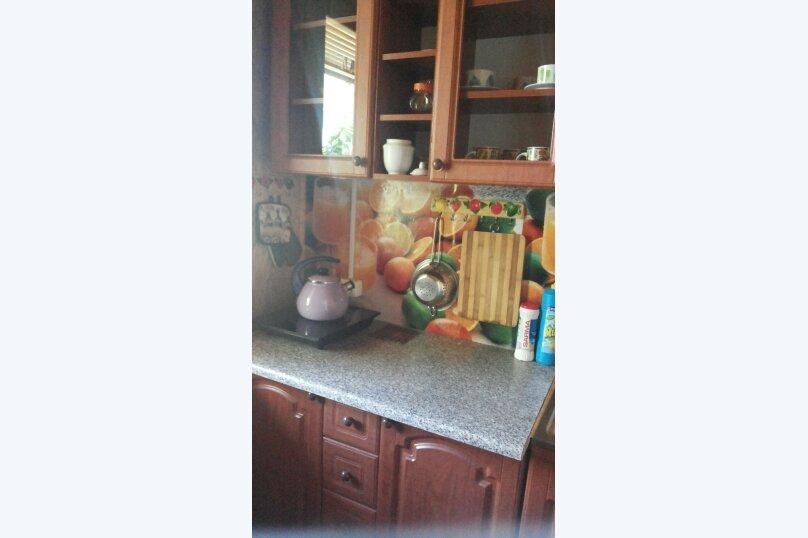 Отдельная комната, пастернака, 6, Коктебель - Фотография 31