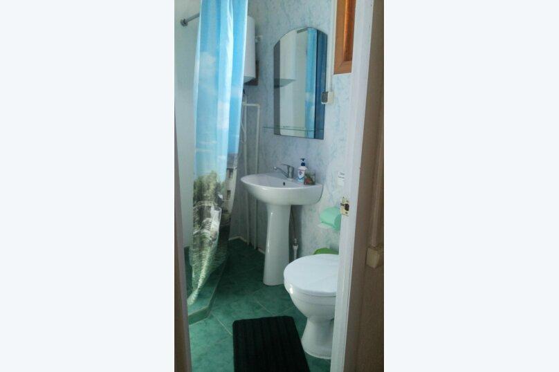 Отдельная комната, пастернака, 6, Коктебель - Фотография 33