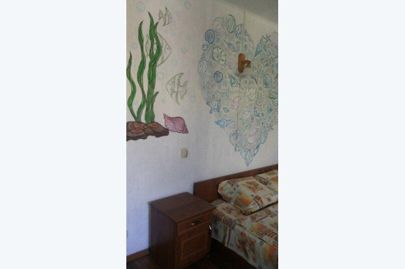 Отдельная комната, пастернака, 6, Коктебель - Фотография 34