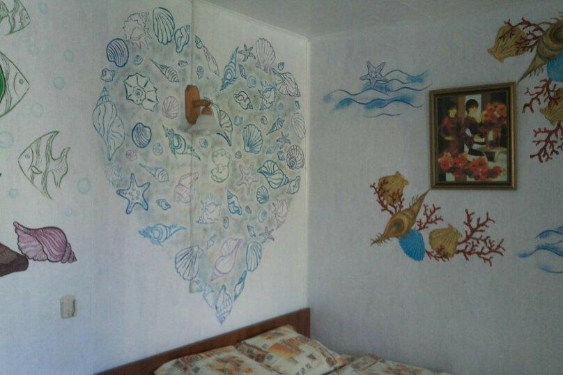 Отдельная комната, пастернака, 6, Коктебель - Фотография 35