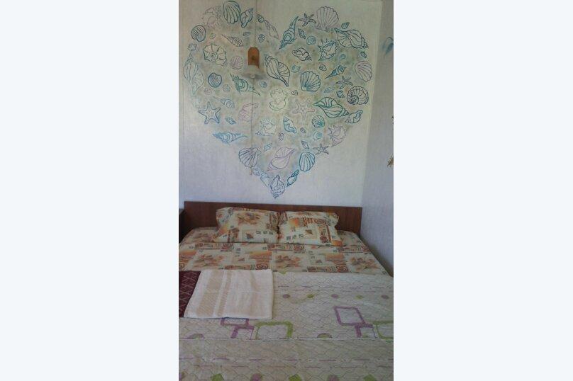 Отдельная комната, пастернака, 6, Коктебель - Фотография 36