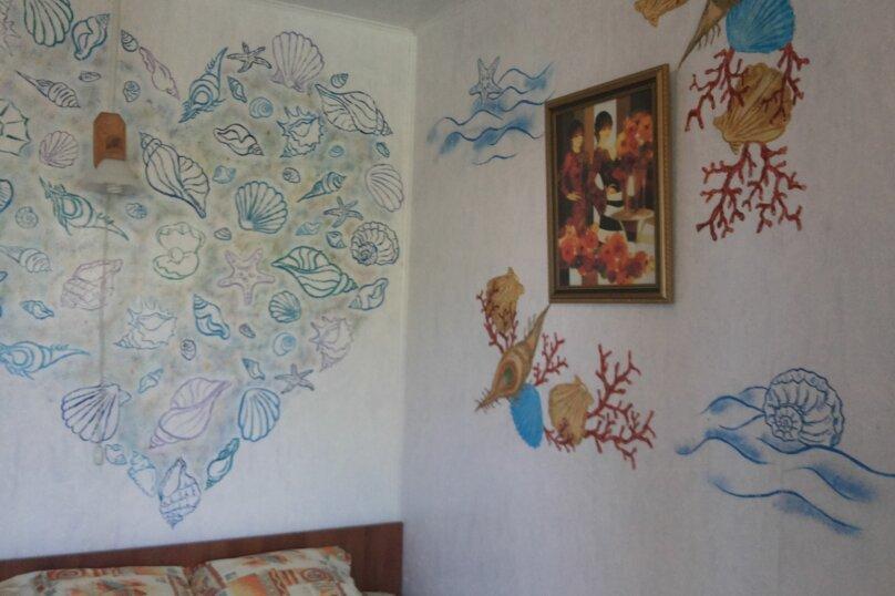 Отдельная комната, пастернака, 6, Коктебель - Фотография 37