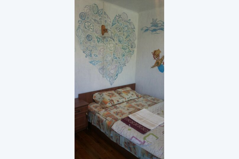 Отдельная комната, пастернака, 6, Коктебель - Фотография 38