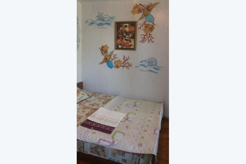 Отдельная комната, пастернака, 6, Коктебель - Фотография 39