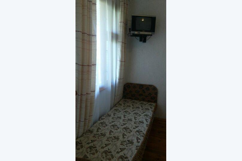Отдельная комната, пастернака, 6, Коктебель - Фотография 40