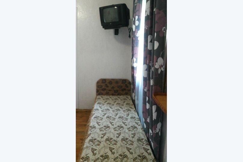 Отдельная комната, пастернака, 6, Коктебель - Фотография 45