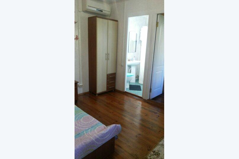 Отдельная комната, пастернака, 6, Коктебель - Фотография 46