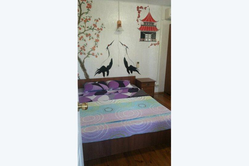 Отдельная комната, пастернака, 6, Коктебель - Фотография 47