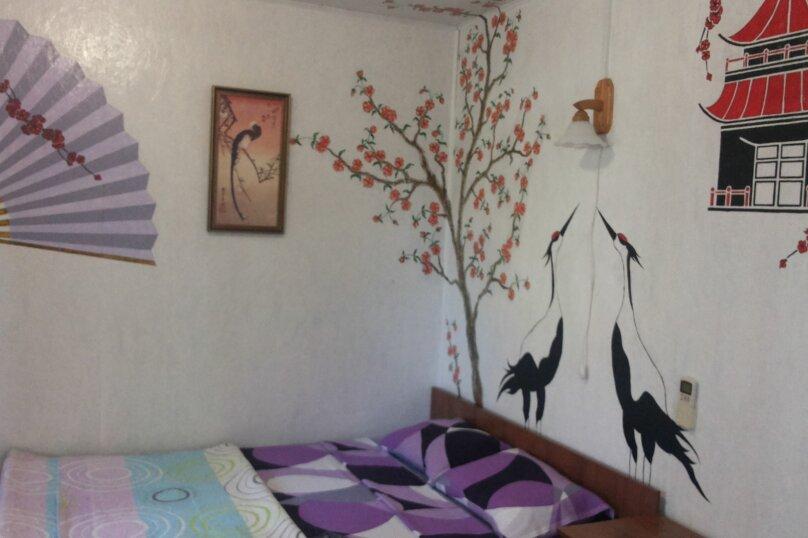 Отдельная комната, пастернака, 6, Коктебель - Фотография 49