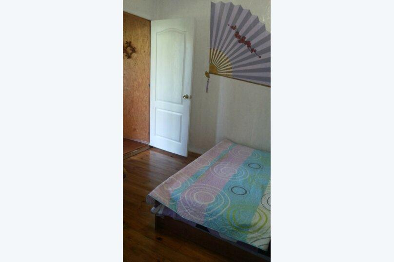 Отдельная комната, пастернака, 6, Коктебель - Фотография 50