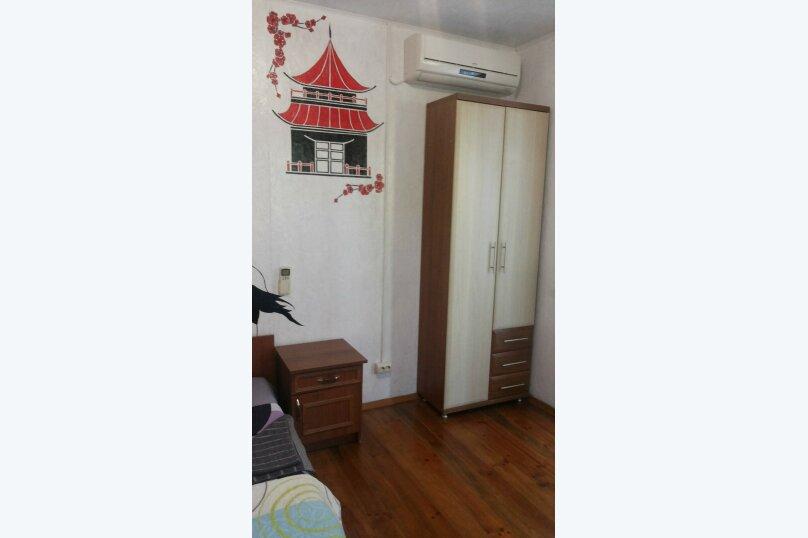 Отдельная комната, пастернака, 6, Коктебель - Фотография 52