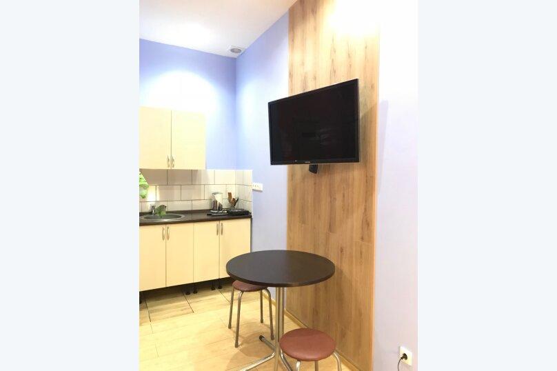 1-комн. квартира, 42 кв.м. на 2 человека, улица Колпакова, 31, Мытищи - Фотография 4