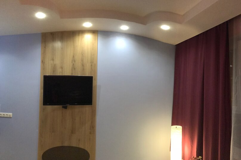 1-комн. квартира, 42 кв.м. на 2 человека, улица Колпакова, 31, Мытищи - Фотография 9