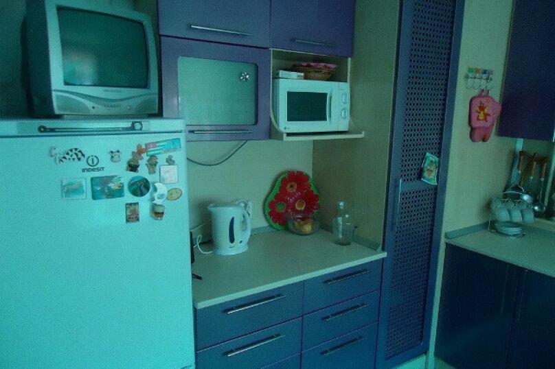 Дом, 50 кв.м. на 6 человек, 2 спальни, Сазонова, 198, Ейск - Фотография 6
