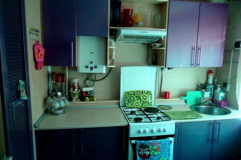 Дом, 50 кв.м. на 6 человек, 2 спальни, Сазонова, 198, Ейск - Фотография 7