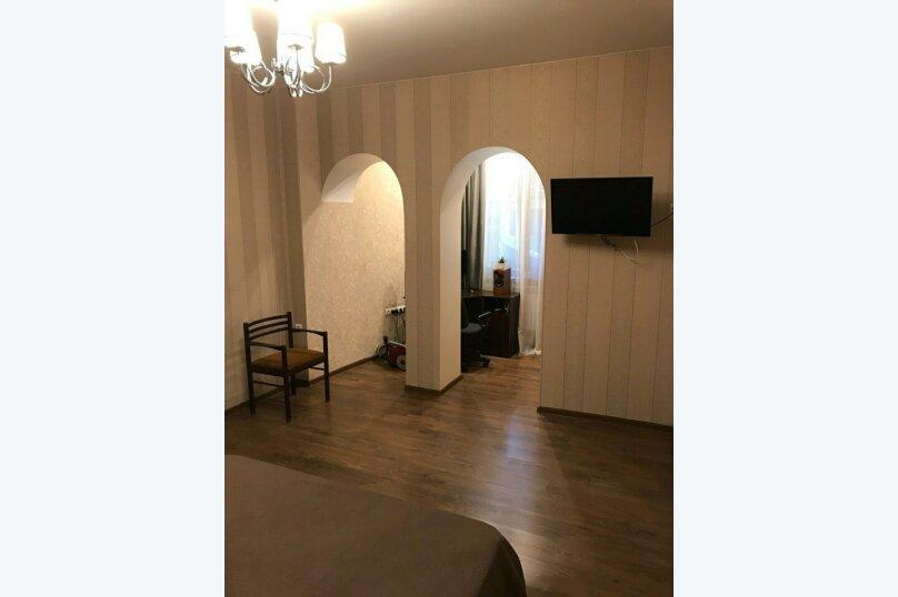 2-комн. квартира, 68 кв.м. на 4 человека, Поликуровская улица, 7, Ялта - Фотография 3