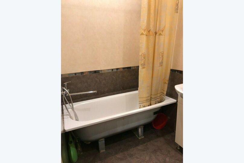 2-комн. квартира, 68 кв.м. на 4 человека, Поликуровская улица, 7, Ялта - Фотография 5