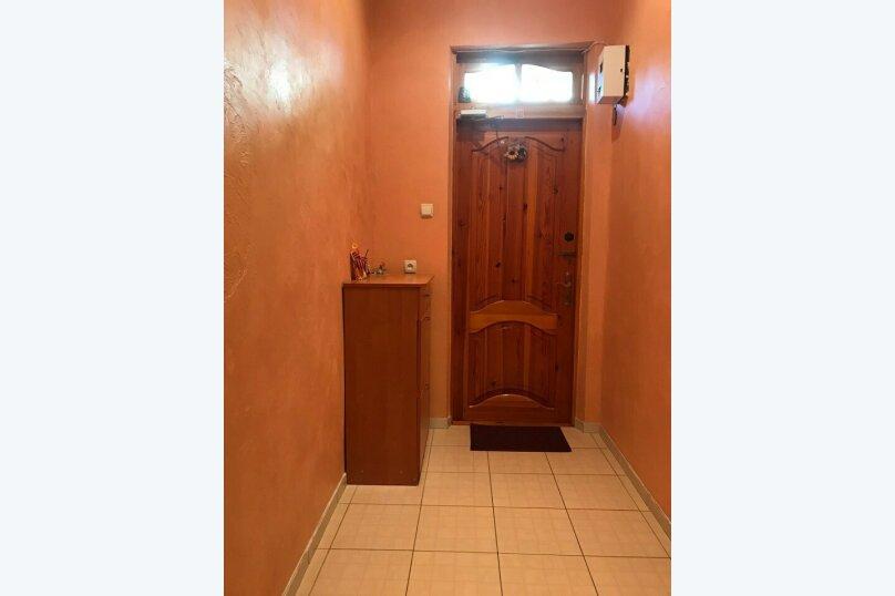 2-комн. квартира, 68 кв.м. на 4 человека, Поликуровская улица, 7, Ялта - Фотография 7
