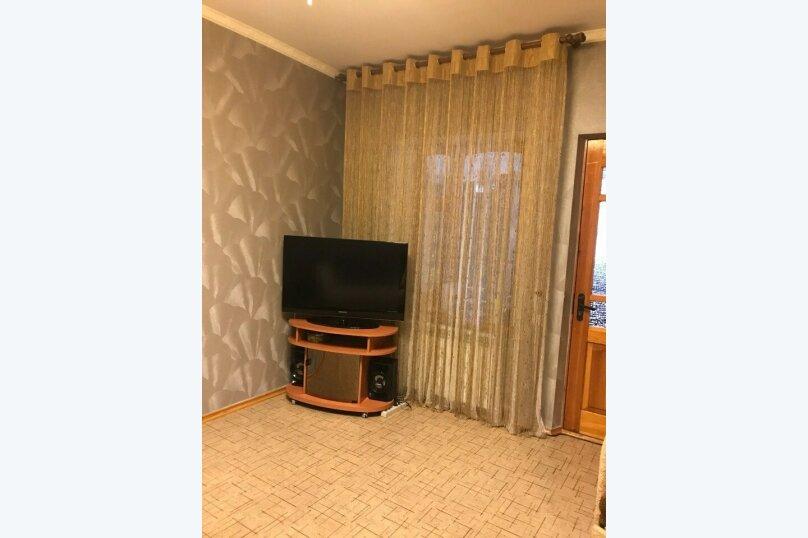 2-комн. квартира, 68 кв.м. на 4 человека, Поликуровская улица, 7, Ялта - Фотография 8