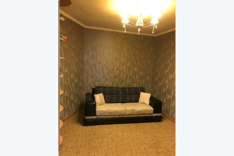 2-комн. квартира, 68 кв.м. на 4 человека, Поликуровская улица, 7, Ялта - Фотография 10