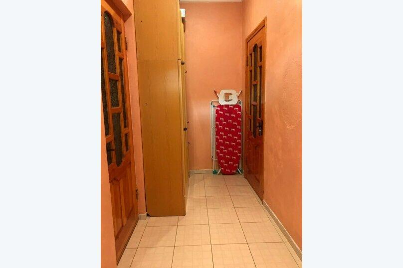 2-комн. квартира, 68 кв.м. на 4 человека, Поликуровская улица, 7, Ялта - Фотография 11