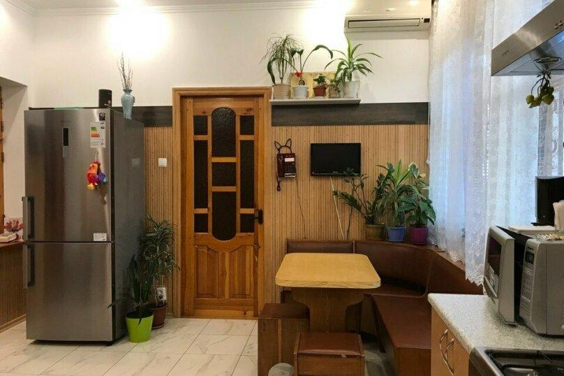 2-комн. квартира, 68 кв.м. на 4 человека, Поликуровская улица, 7, Ялта - Фотография 13
