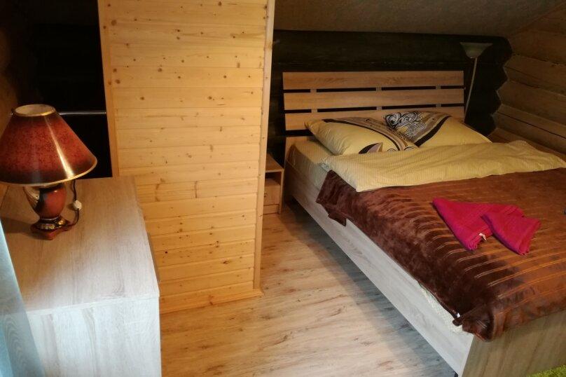 """Коттедж в аренду, 350 кв.м. на 15 человек, 7 спален,  коттеджный поселок """"Зеленая опушка"""", 32, Бронницы - Фотография 21"""