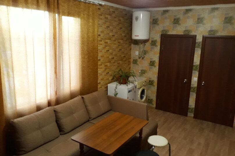 Дом, 56 кв.м. на 6 человек, 2 спальни, Георгиевская, 38, Судак - Фотография 7