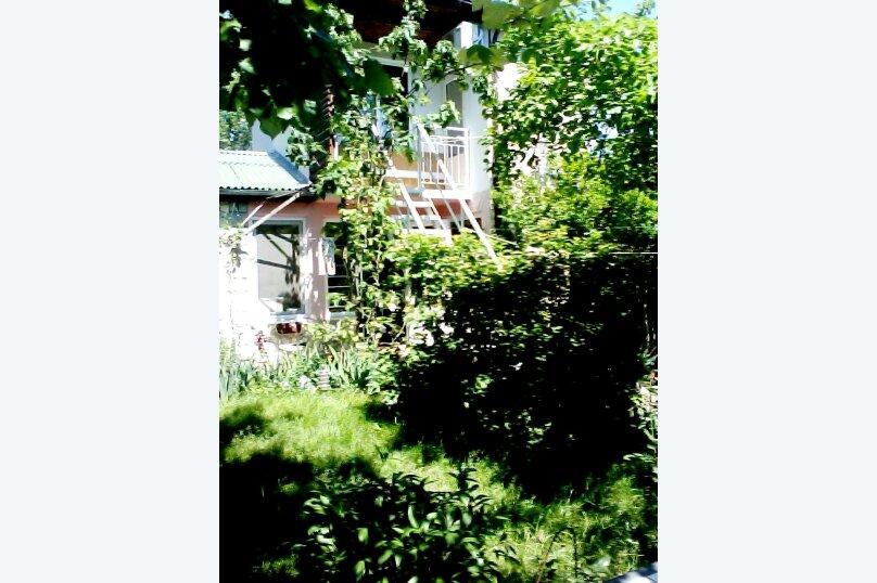 Дом на 4чел., 50 кв.м. на 4 человека, 2 спальни, улица Кочмарского, 50, Феодосия - Фотография 22