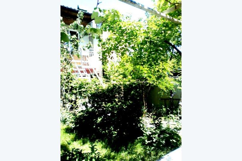 Дом на 4чел., 50 кв.м. на 4 человека, 2 спальни, улица Кочмарского, 50, Феодосия - Фотография 23
