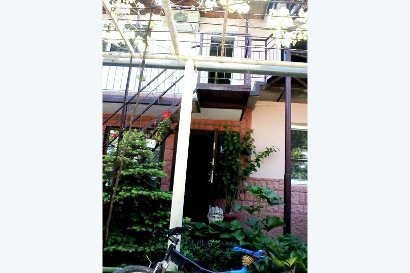 Дом на 4чел., 50 кв.м. на 4 человека, 2 спальни, улица Кочмарского, 50, Феодосия - Фотография 24