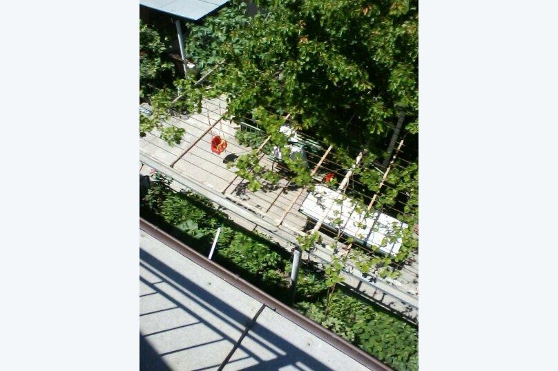 Дом на 4чел., 50 кв.м. на 4 человека, 2 спальни, улица Кочмарского, 50, Феодосия - Фотография 25