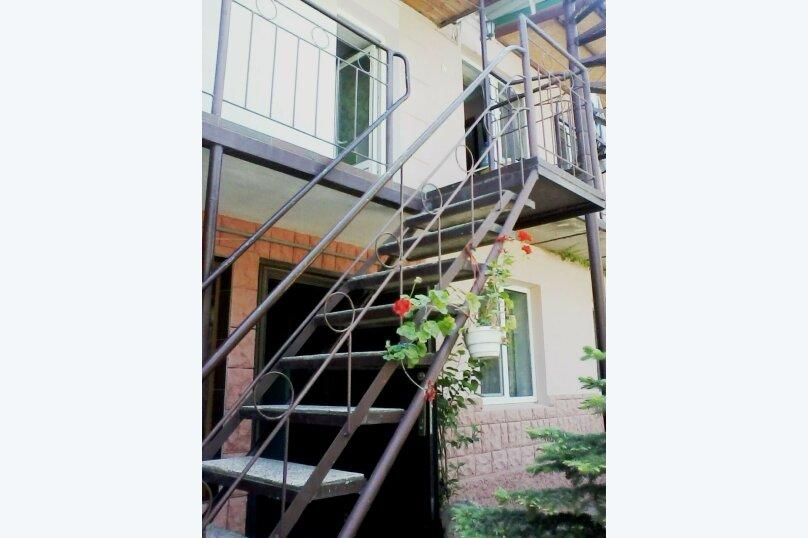 Дом на 4чел., 50 кв.м. на 4 человека, 2 спальни, улица Кочмарского, 50, Феодосия - Фотография 26