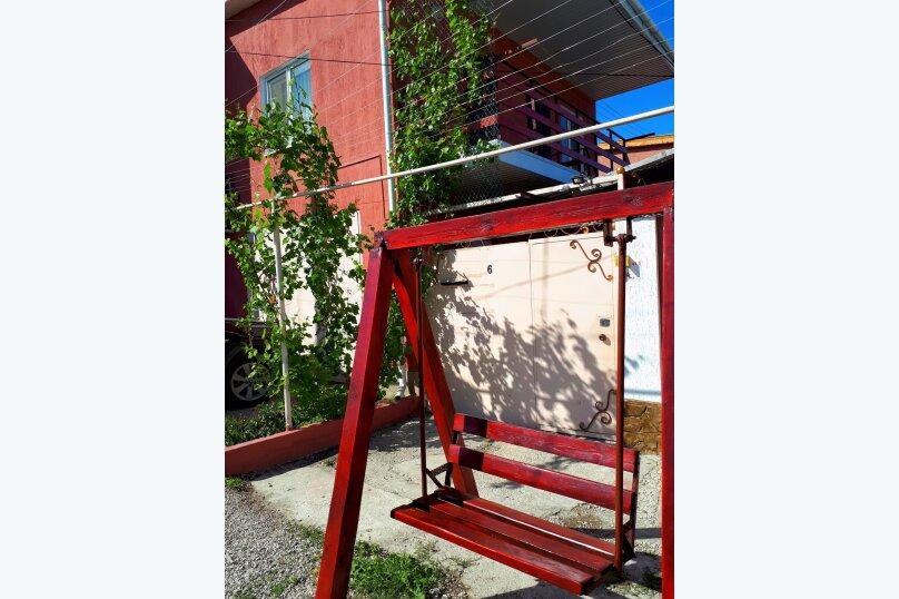 """Гостевой дом """"Veta"""", переулок 3-ого Интернационала, 6 на 5 комнат - Фотография 24"""