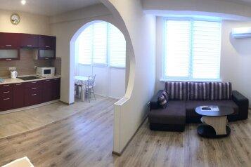 1-комн. квартира, 42 кв.м. на 3 человека, улица Парковая, Севастополь - Фотография 1