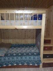 Домик, 36 кв.м. на 6 человек, 1 спальня, станица Шапсугская, ул. Кузнечная, Абинск - Фотография 3
