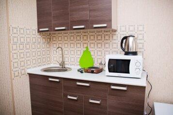 1-комн. квартира, 18 кв.м. на 2 человека, Красный спуск, Новочеркасск - Фотография 4