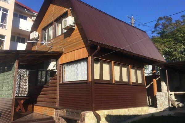 Гостевой дом , 110 кв.м. на 8 человек, 3 спальни, Набережная, 15Б, Небуг - Фотография 1
