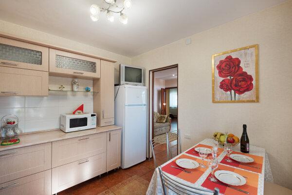 Гостевой дом, 200 кв.м. на 10 человек, 5 спален