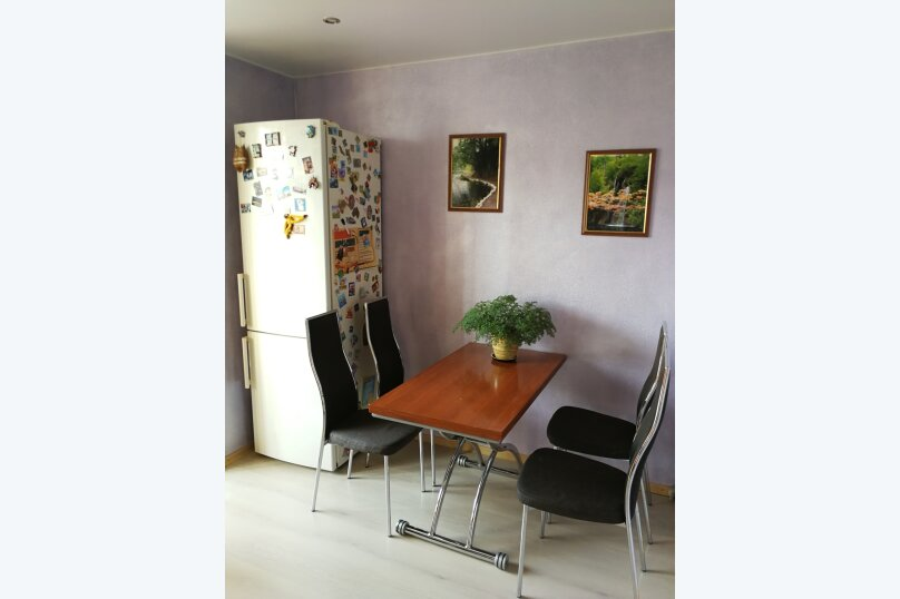 2-комн. квартира, 55 кв.м. на 5 человек, проспект Героев Сталинграда, 17, Севастополь - Фотография 9