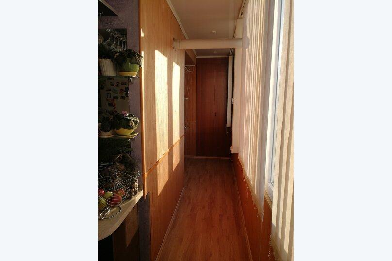 2-комн. квартира, 55 кв.м. на 5 человек, проспект Героев Сталинграда, 17, Севастополь - Фотография 12