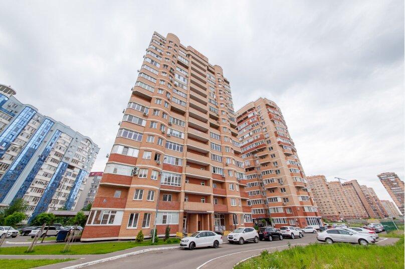 1-комн. квартира, 52 кв.м. на 3 человека, Казбекская улица, 19, Краснодар - Фотография 2