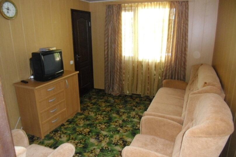 Дом в Форосе, 57 кв.м. на 4 человека, 1 спальня, улица Терлецкого, 15ж, Форос - Фотография 2