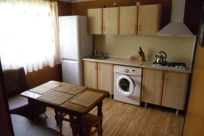 Дом в Форосе, 57 кв.м. на 4 человека, 1 спальня, улица Терлецкого, 15ж, Форос - Фотография 4