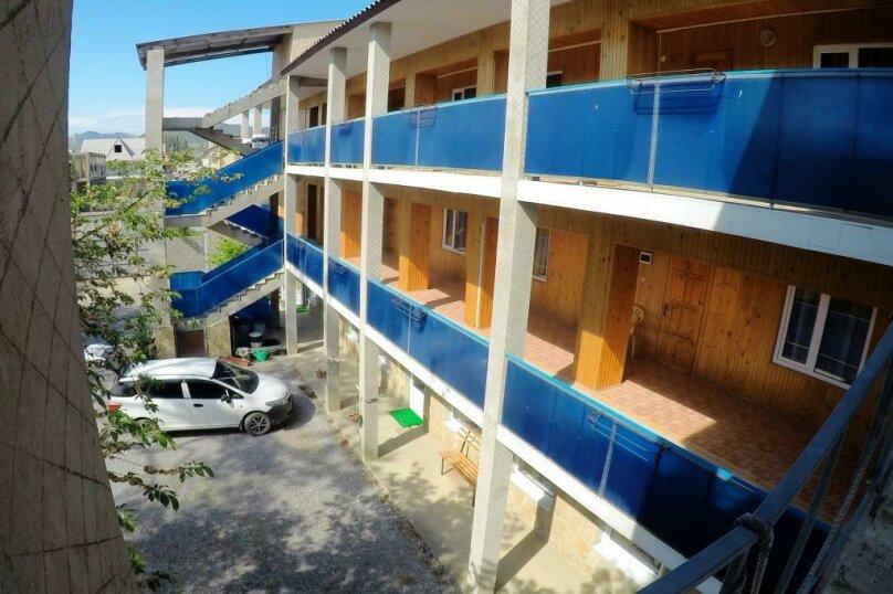 Гостиница Карина SV 813108, улица Художников, 13 на 16 комнат - Фотография 2