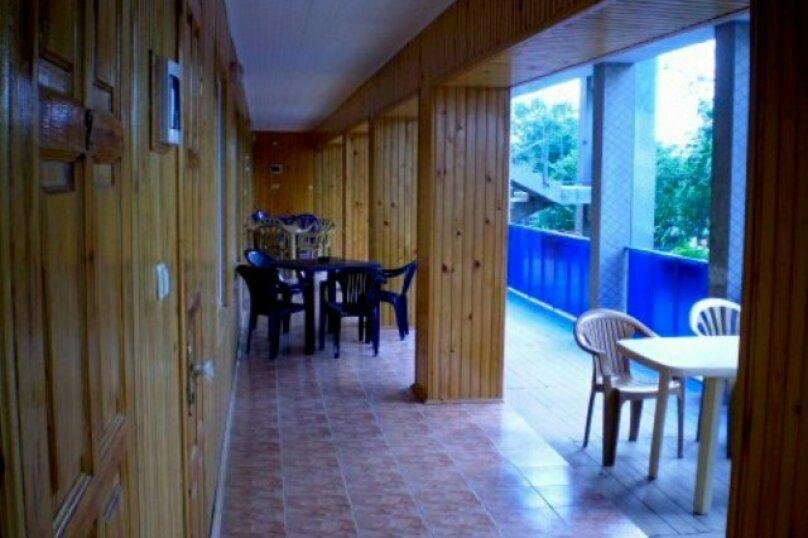 Гостиница Карина SV 813108, улица Художников, 13 на 16 комнат - Фотография 8