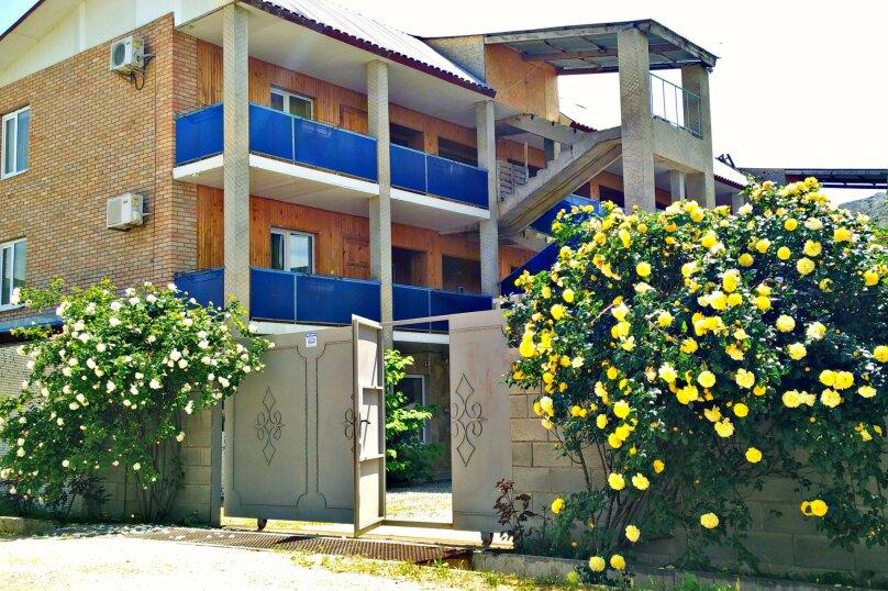 Гостиница Карина SV 813108, улица Художников, 13 на 16 комнат - Фотография 1
