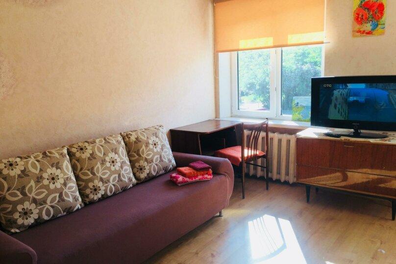 1-комн. квартира, 23 кв.м. на 2 человека, Полоцкая улица, 12, Калининград - Фотография 2