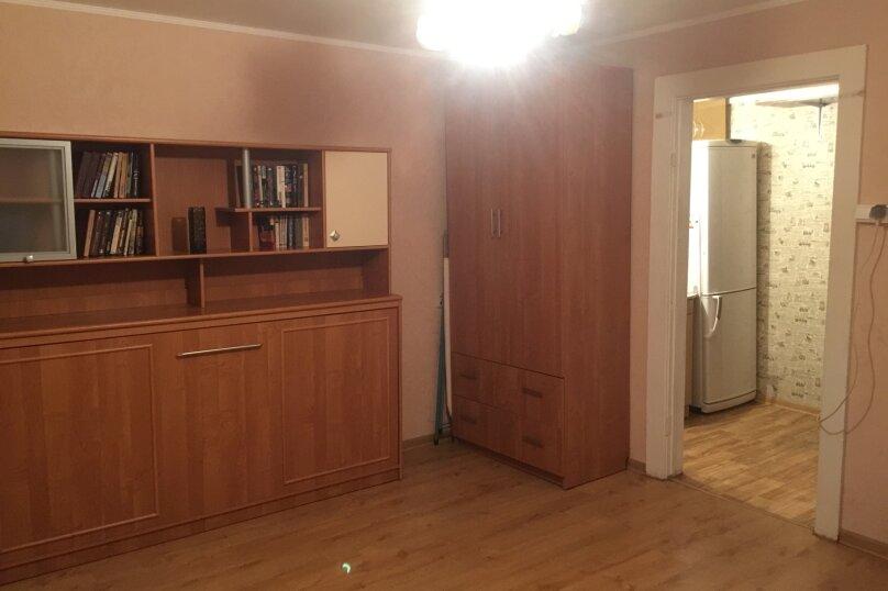 1-комн. квартира, 23 кв.м. на 2 человека, Полоцкая улица, 12, Калининград - Фотография 4